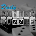 Daily Domino Puzzle