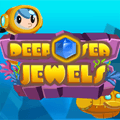 Deep Sea Jewels