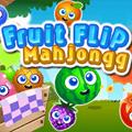 Fruit Flip Mahjongg